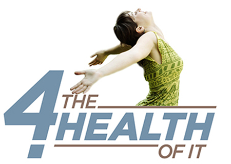 4 the health of it logo
