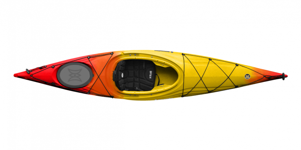 Recreation Kayak